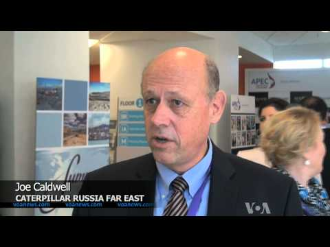US Executives Say Business Good in Russian Far East