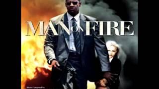 Lisa Gerrard - (Man On Fire)