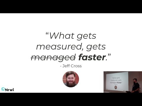 Thumbnail for Angular Berlin - Lighting Talk about Tracking Angular Performance by Jeff Cross at 28.08.2019