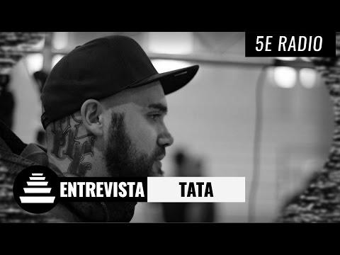 TATA / Entrevista - El Quinto Escalon Radio (20/03/17)