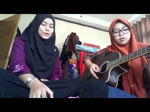 Kun anta by fatin and finas