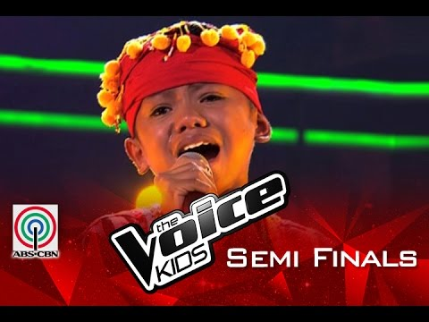 "The Voice Kids Philippines 2015 Blind Audition: ""Pangarap Na Bituin"" by Crisselиз YouTube · Длительность: 3 мин50 с"
