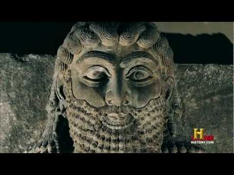 Epic of Gilgamesh and the Great Flood