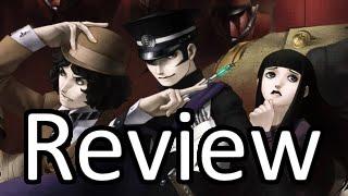 Shin Megami Tensei: Devil Summoner: Raidou Kuzunoha vs The Soulless Army - Review