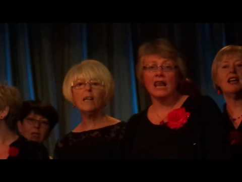 Blackburn People's Choir - Travel to Hungary / Part 1.