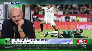 After Foot du samedi 06/01 – Partie 3/3 - Coutinho au Barça