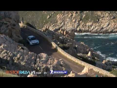 Leg 1 - 2013 ERC Tour De Corse - Best-of-RallyLive.com