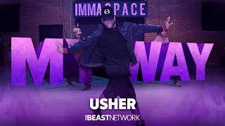 "Video Usher - ""MY WAY"" | Hollywood Choreography | IMMASPACE Class download MP3, 3GP, MP4, WEBM, AVI, FLV Oktober 2018"