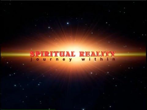 الحقيقة الروحية