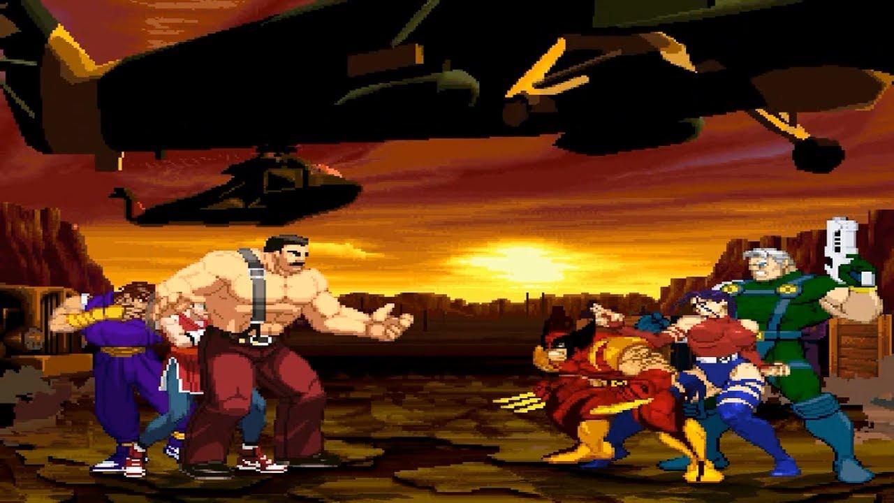 Mugen Wolverine 71113a