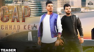 Gap Chadd Ke (Teaser) | Maahi Ft. Zorawar | Singga | Cheetah | Rel. 27 Sept | White Hill Music