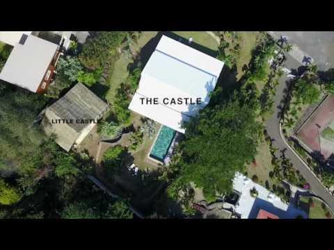 AirVenture castle in paradise - Mauritius