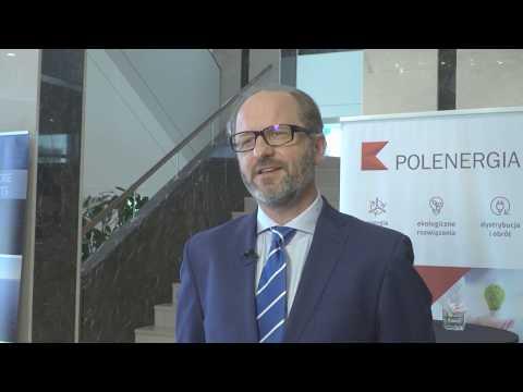 Dlaczego Warto Być Na BEIF? | Michał Michalski - Prezes Zarządu, Polenergia S.A.