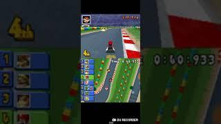 Mario kart DS ep. 7 trofeo FOGLIA