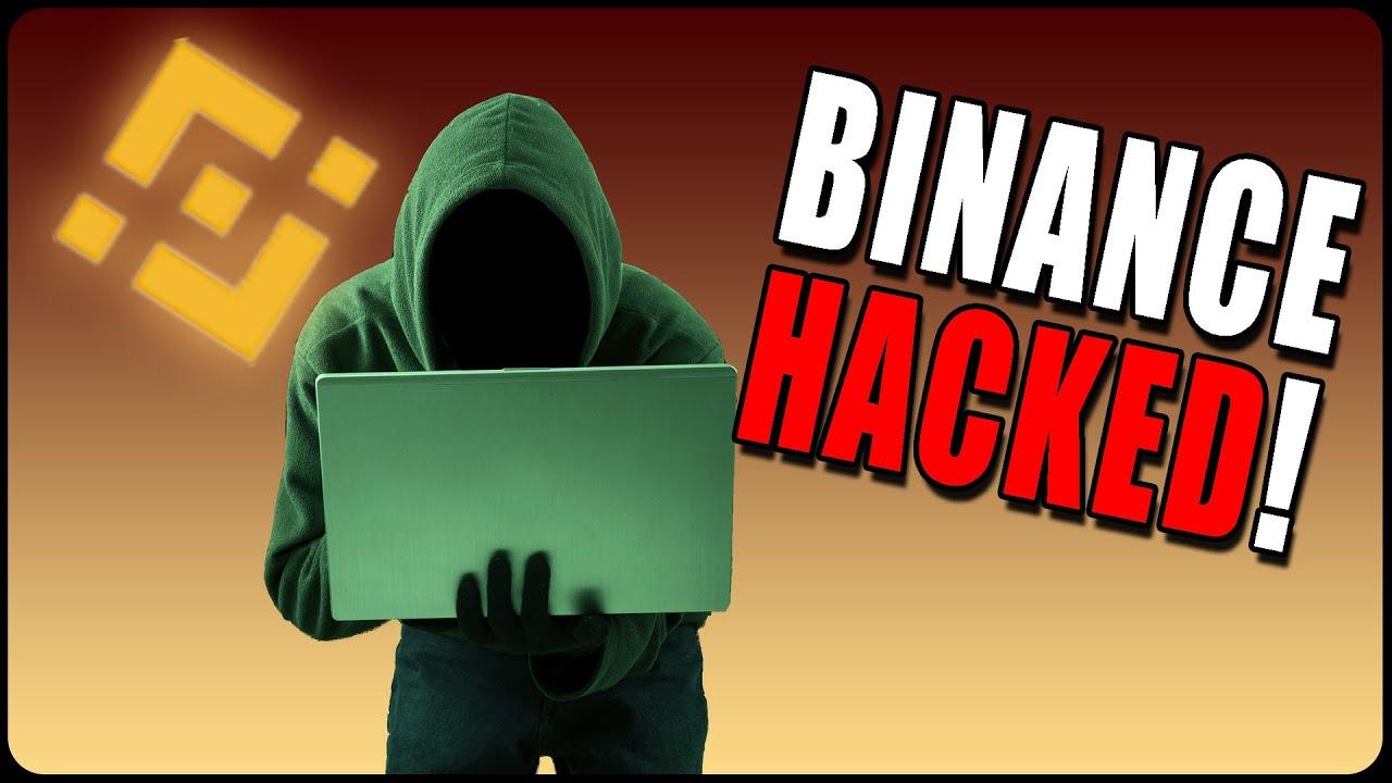 CCU: Binance Hack and Bitfinex IEO!