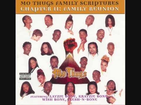 Mo Thugs Family - Believe