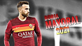 Borja mayoral 2021 new skills & goals🔔turn on notifications to never miss an upload!🔔------------------------------------------------------------------📺 ...