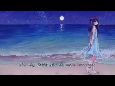 Nightcore- Oceans Where Feet May Fail- Cover by Elenyi