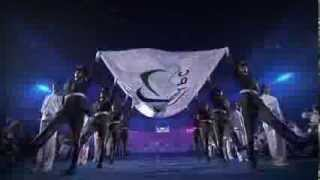 The best moments of the 2008 Summer Paralympics in Beijing