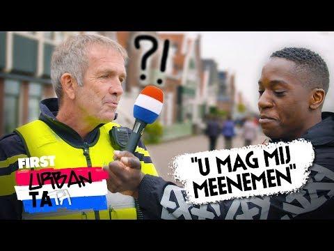 HOE URBAN IS VOLENDAM?: URBAN TATA   FIRST