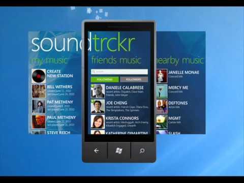 Windows Phone 7 application development|WP7 apps