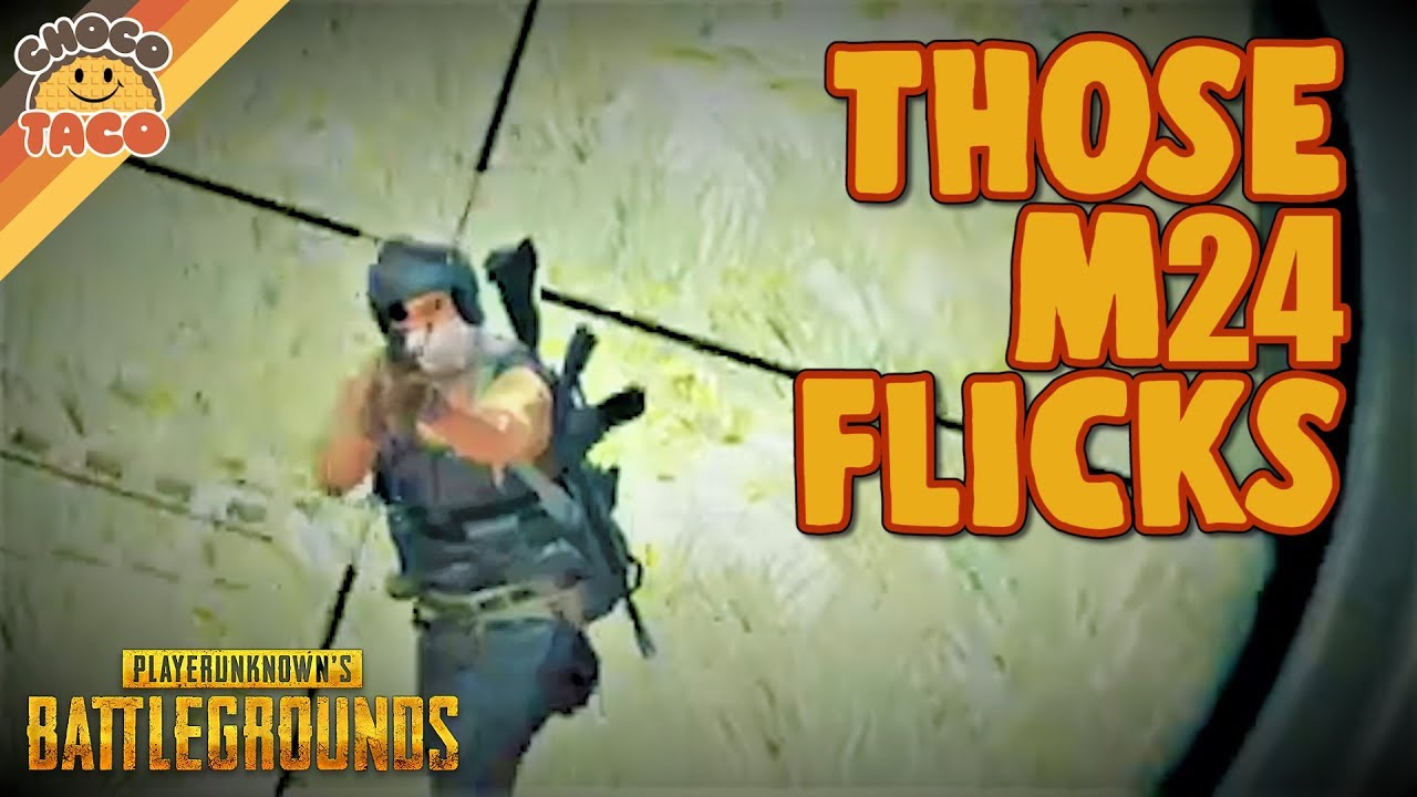 If You Shoot At Chocotaco Don T Miss Pubg Gameplay Youtube
