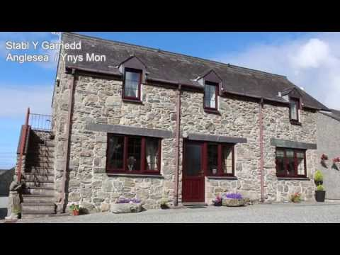 Pet Friendly Holiday Cottage For In Anglesey With Panoramic Views