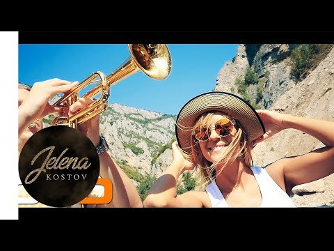 Jelena Kostov - 1005 - (Official Video 2016) HD