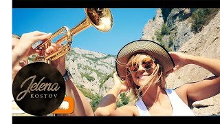 Смотреть клип Jelena Kostov - 1005
