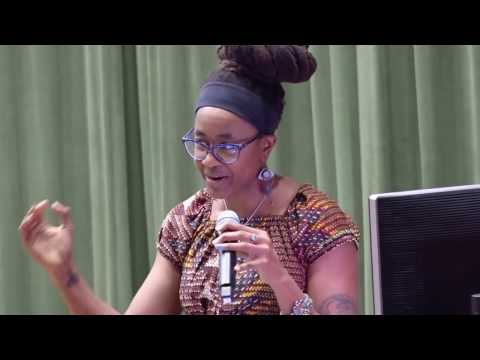 Nnedi Okorafor: At Home
