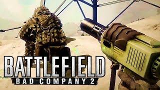 Battlefield Bad Company 2: Best Moments (BFBC2 Funny & Epic Moments)