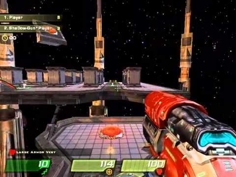 Quake 4 Funplay Lan Multiplayer Ultra Settings Youtube