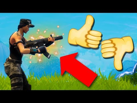 NEW SILENCED SMG! (DLC UPDATE) *IS IT GOOD OR BAD?!* | Fortnite Battle Royale Funny Moments