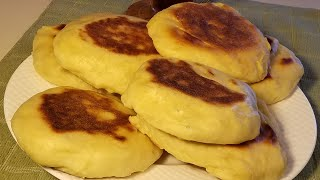 """የ ጢቢኛ አሰራር ( Ethiopian bread"""" Tibigna"""")/ዳቦ አሰራር"""