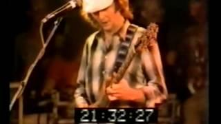 NORMAAL live Oldenzaal 1982-8-4