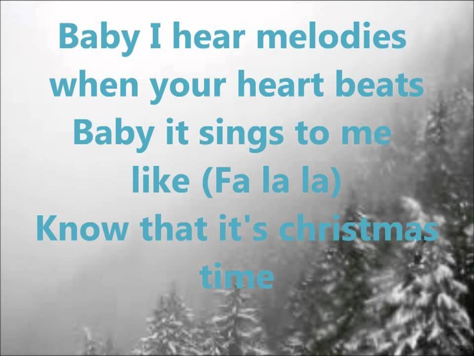 Lyric fa la la justin bieber lyrics : 13 Justin Bieber Fa la la ft Boyz II Men a capella lyrics - YouTube