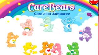 Care Bears Care-a-lot Jamboree: Wish Bear