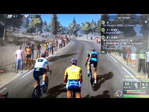 Tour de France 2013 - Vanendert - Lotto Belisol