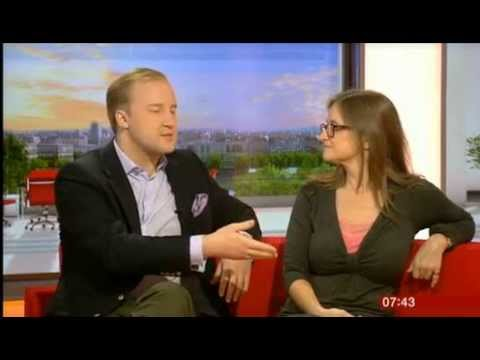 BBC Breakfast - Are the internet & mobile phones killing proper conversation?