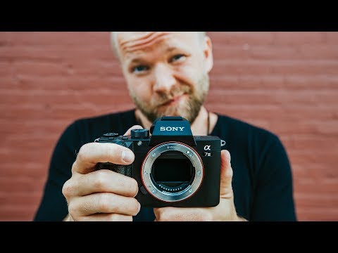 Why I haven't been using the Sony A7III