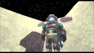 ROBLOX A Old Animation I Made Called GMX