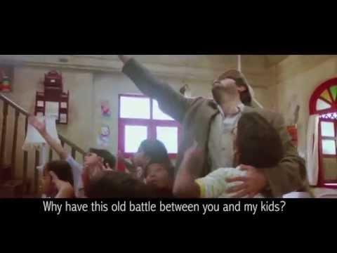 Parody Song - Mr. India [Full Song w English Subtitles] (HQ) Anil Kapoor - Sridevi