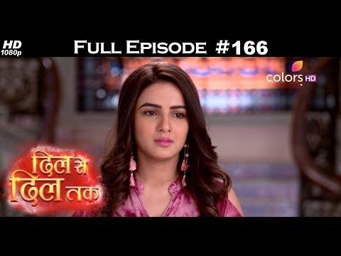 Dil Se Dil Tak - 21st September 2017 - दिल से दिल तक - Full Episode