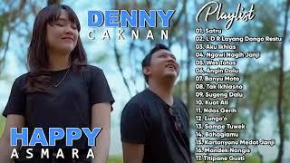 Full Album Denny Cak Nan Feat Happy Asmara Album Satru MP3