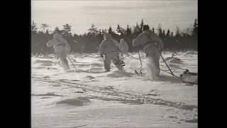 Финляндия воюет. Зимняя война 1939-1940 (русские субтитры)