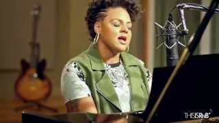 """Marsha Ambrosius Performs """"Run"""" Acoustic on ThisisRnB Sessions"""