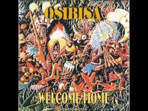 Osibisa - Whos Got The Paper