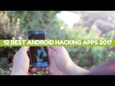 12 BEST ANDROID APPS FOR HACKING 2017