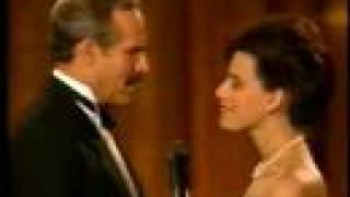 """Judy Kuhn & Larry Kert - """"Tonight"""" West Side Story"""