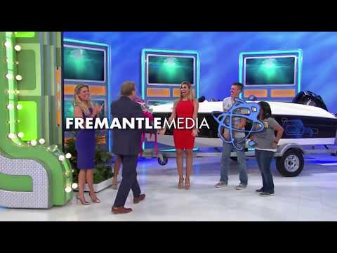 FremantleMedia/FremantleMedia North America (2017)